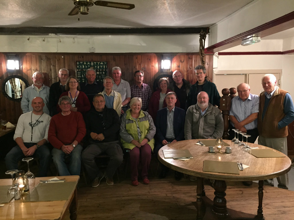 Pier Steering Group